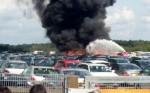 私人機墜英國釀4死 傳賓拉登繼母及姊妹喪命