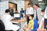 竹市5月開辦小兒夜間急診 3千人次受惠