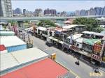 板橋浮洲都計 大觀路住宅區反對徵收
