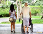 《健康聚寶盆》老人家強化肌力 有助防跌保平安