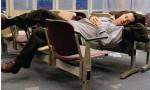 真人版《航站情緣》 日人住莫斯科機場2個月
