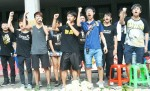 《TAIPEI TIMES 焦點》 Protesters under 18 may avoid charges