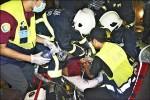 大火中救雇主老母 女印勞護主重傷