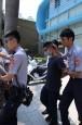 17歲少年攜槍被逮 稱台北橋下撿的