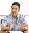 星期專訪》林鈺雄︰課綱微調 就是教育版服貿