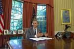 歐巴馬︰2030前 美電廠碳排減32%