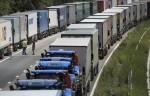英法隧道危機 英首相挨批玩弄政治