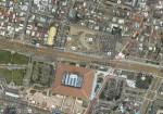 Google Map已9年沒更新?京站仍在一片空地