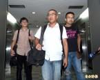強勢下令抓記者 近8成民眾:應懲處張奇文