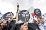 墨西哥名記者遭虐殺