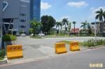 屏市運動中心試營運 停車場、噪音未解決