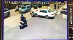 忘拉手煞車 車下滑撞3人