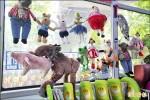超療癒! 童話公車上路