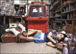 《後蘿莉時代:張哲榕影像創作展》