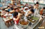 營養午餐最低25元惹議 屏東縣府定下限