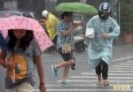 強颱蘇迪勒直撲北台灣 最快週四發布海上警報