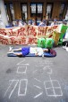 《TAIPEI TIMES 焦點》 Curriculum Protests: Extraordinary session to be discussed