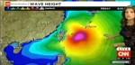 CNN:蘇迪勒今年最強颱、直撲台灣