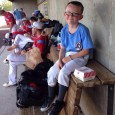 9歲童愛棒球成痴 卻被球棒打中頭部不治