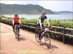 十大自行車路線徵選 基隆不缺席