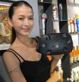 宏達電HTC Vive 赴中國參展