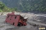 歷年11個八八颱侵台 莫拉克最恐怖