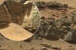 外星螃蟹? NASA拍攝到驚人火星照片!