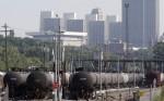國際油價小幅反彈 前景仍不樂觀