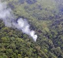哥倫比亞黑鷹直升機墜毀 16名警察身亡