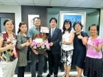 《TAIPEI TIMES 焦點》 Control Yuan votes to impeach Tainan Mayor Lai