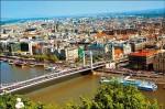 〈實現我的旅遊夢〉勾魂美景,太犯規!─匈牙利布達佩斯