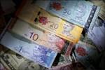 主權基金 重整不順╱馬幣單日盤中重貶2%