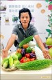 辭工作從農 胡家強有機菜吃健康