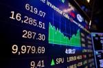 一掃連6黑陰霾!美股暴漲619點 4年來最大漲幅