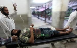 印度、巴基斯坦交火 至少10死50多傷