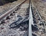 新竹平交道死亡車禍 台鐵20多班次受影響