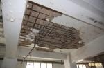 頭份中山市場驚現海砂屋 明起封閉10天整修一樓舖面