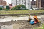 三峽慘淹 十河局:雨集中山區
