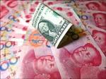 支撐人民幣 中國出美債護匯率