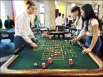伍豐海參崴賭場 延後二個月開幕