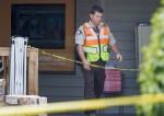 槍殺記者凶手 警在住處找到同志A片、性玩具
