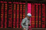 亞股續反彈 中國股市站回3100點