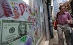 中國動用千億美元外匯救人民幣 救援還在繼續中…