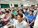 台南登革熱還在燒 飆2574病例