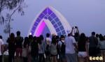 雲嘉南風景區推廣海外婚攝旅遊