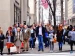 智庫:美國經濟在國際間  將一枝獨秀