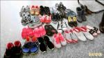碩士房東戀鞋癖 偷31雙鞋藏家裡