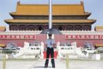 一切只為閱兵 中國關閉工廠將重創經濟