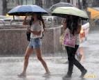 西南氣流持續影響 全台嚴防大雨