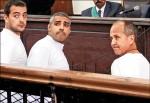 半島電視台3記者 遭埃及判刑3年